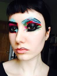 makeup rockstars pinups