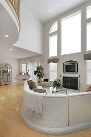 75 formal casual living room designs furniture 2 story ceiling
