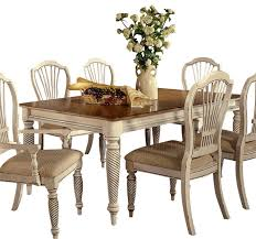 Antique White Dining Room Furniture Rectangular Dining Table Traditional Dining Tables By The