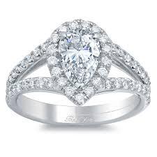 pear shaped engagement ring 2017 wedding ideas magazine