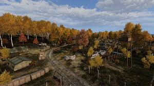 Dayztv Map Dayz 0 61 Re Worked Tisy Military Camp Is In Dayz Tv