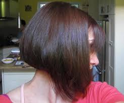 upside down v shape haircut 30 stylish inverted bob haircut slodive