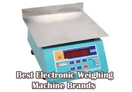 Traditional Kitchen Weighing Scales - best electronic weighing machine brands in india all about best