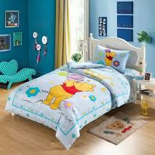 Winnie The Pooh Duvet Online Buy Wholesale Winnie Pooh Bedding From China Winnie Pooh