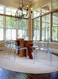 Ghost Dining Chair Best 25 Ghost Chairs Dining Ideas On Pinterest Ghost Chairs