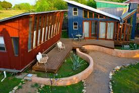 Backyard Staycations Texas Weekend Getaways Glampinghub Com