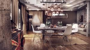 modern retro home decor popular home design creative in modern