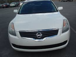 nissan altima coupe ga nissan front wheel drive in waycross ga for sale 18 used cars