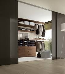 bedroom lovely modern bedroom design ideas with sliding door and
