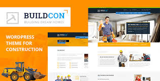 renovation theme buildcon construction and renovation wordpress theme by templatation