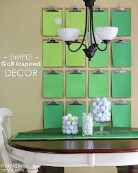Furniture Lighting Amp Home Decor Free Shipping Amp Best 25 Golf Decorations Ideas On Pinterest Golf Theme Golf