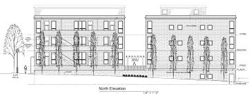 72 unit micro apartment project in clayton moving forward nextstl