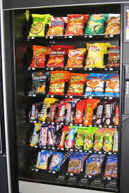 vending machines time for a policy change locally grown