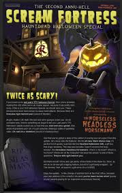 new halloween update for tf2 gifts new maps and a boss monster