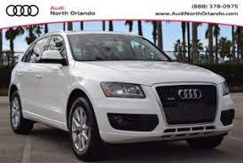 audi q5 quattro for sale used audi q5 for sale in ocala fl 31 used q5 listings in ocala