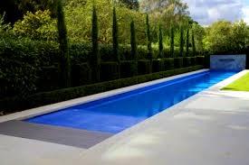 cost of inground lap pool round designs