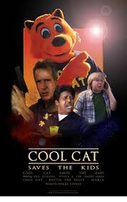 Cool Cat Meme - cool cat saves the kids cat saves the kids cool starring eric