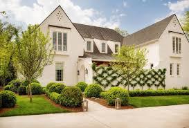the white house my favorite exterior paint combinations la