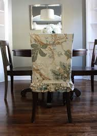 impressive slip covers for dining room chairs napa chair