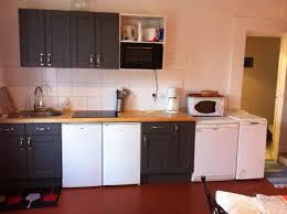 cuisine avec machine à laver location gîte à marines près de vexin francais dans le val d