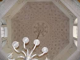 What Is Chandelier Ceiling Stunning Coffered Ceiling For Charming Ceiling Ideas