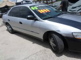 2000 Honda Accord Lx Coupe Used Honda Accord Under 1 500 In Texas For Sale Used Cars On