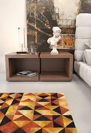modern night table ludlow modern nighstand