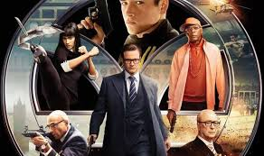 kingsman the secret service movie review the film is a poor