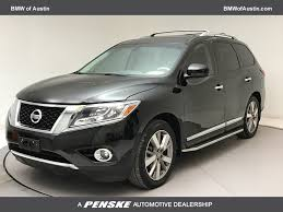 nissan pathfinder 2013 interior 2013 used nissan pathfinder 2wd 4dr s at bmw of austin serving