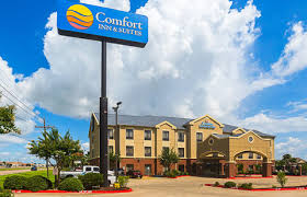 Comfort Suites Beaumont Comfort Inn Hotels In Beaumont Tx By Choice Hotels