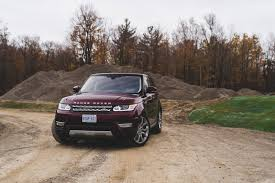 range rover sport diesel review 2016 range rover sport td6 canadian auto review