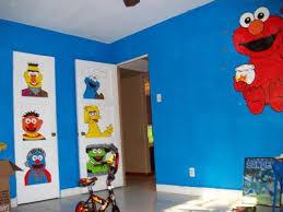 Sesame Street Wall Decals For Kitchen Sesame Street Wall Decals