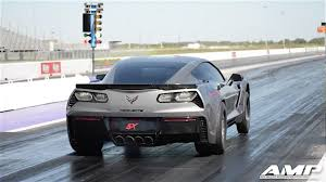 2000 corvette quarter mile 1220 hp sub 9 second quarter mile c7 on stock components