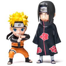 Blind Ninja Naruto Blind Box Mini Figures Gadgetsin