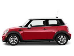 2012 mini cooper gas mileage the car connection