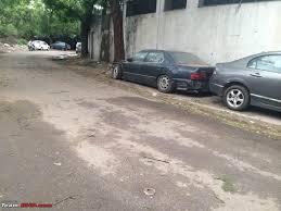 lexus motors mumbai pics imports gathering dust in india page 51 team bhp
