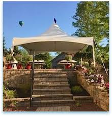 party tent rentals nj tent rental hunterdon somerset mercer counties new jersey