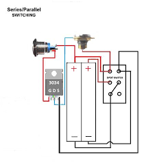 motley mods box mod wiring diagrams led button switch parallel
