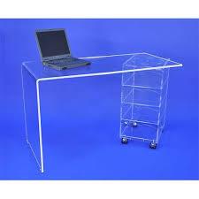 bureau plexi mobilier form xl meubles plexi bureaux et tables plexi bureau