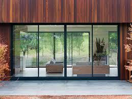 Sliding Door Exterior Aluminium Sliding Doors Patio Doors Stegbar