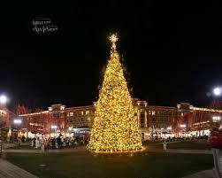 christmas tree dayton ohio christmas lights decoration