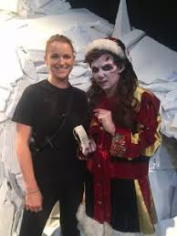 List Of Special Effects Makeup Schools Special Effects Makeup Prosthetic Applicationhollywood Makeup Academy