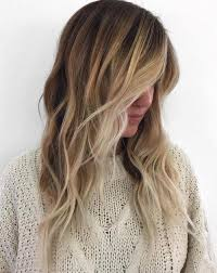 Light Brown And Blonde Hair 40 Beautiful Blonde Balayage Looks
