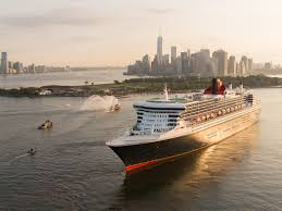 this is the only pet friendly cruise ship condé nast traveler