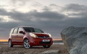 nissan note 2010 nissan note wallpapers ozon4life