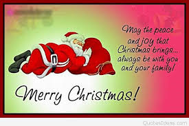 today is merry my friend