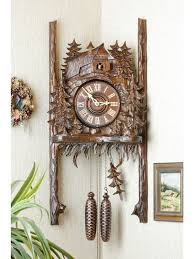 Regula Cuckoo Clock Exclusive Cuckoo Clocks Family Business In 5th Generation 8