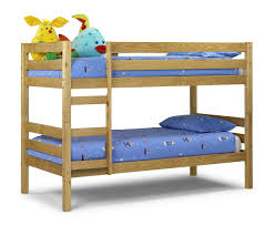 Pine Bunk Bed Julian Bowen Wyoming Pine Bunk Bed From The Sleep Station