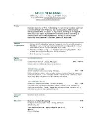experienced resume sample resume format without experience marvelous sample resume no