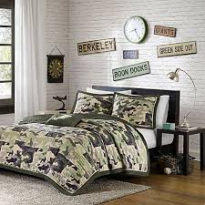Bed Bath And Beyond Berkeley Mizone Josh Coverlet Set Bed Bath U0026 Beyond